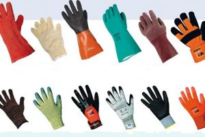 Quels gants de protection pour faire du mortier